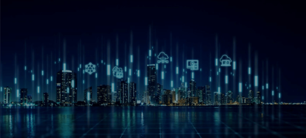 Digital twins for property asset management